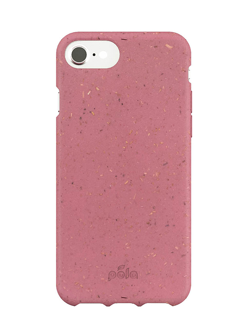 Slim eco-friendly iPhone 6/6s/7/8/SE case