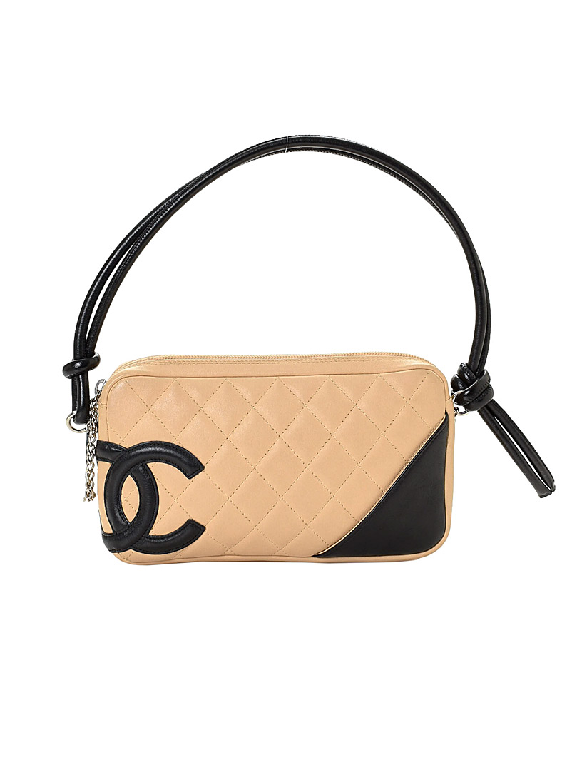 Edito Vintage Assorted Cambon mini shoulder bag  Chanel for women