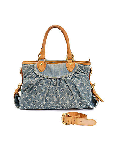 Le sac Neo Cabby MM Louis Vuitton