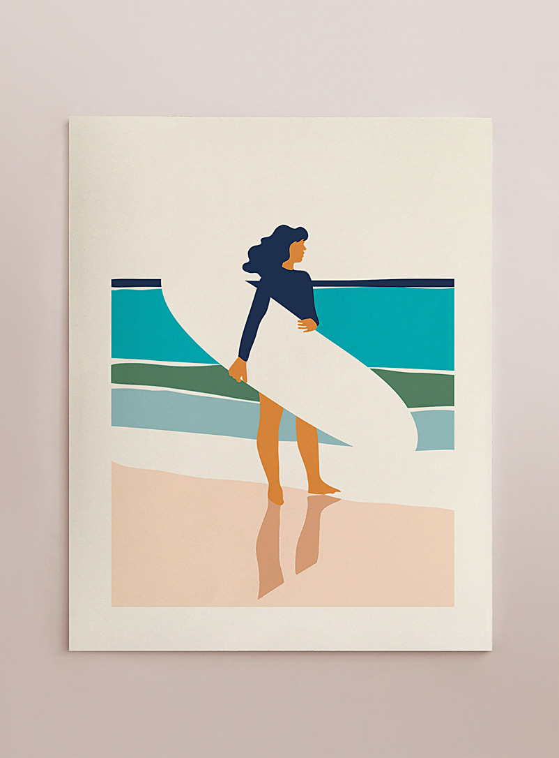 Stephanie Cheng Assorted Sagres art print