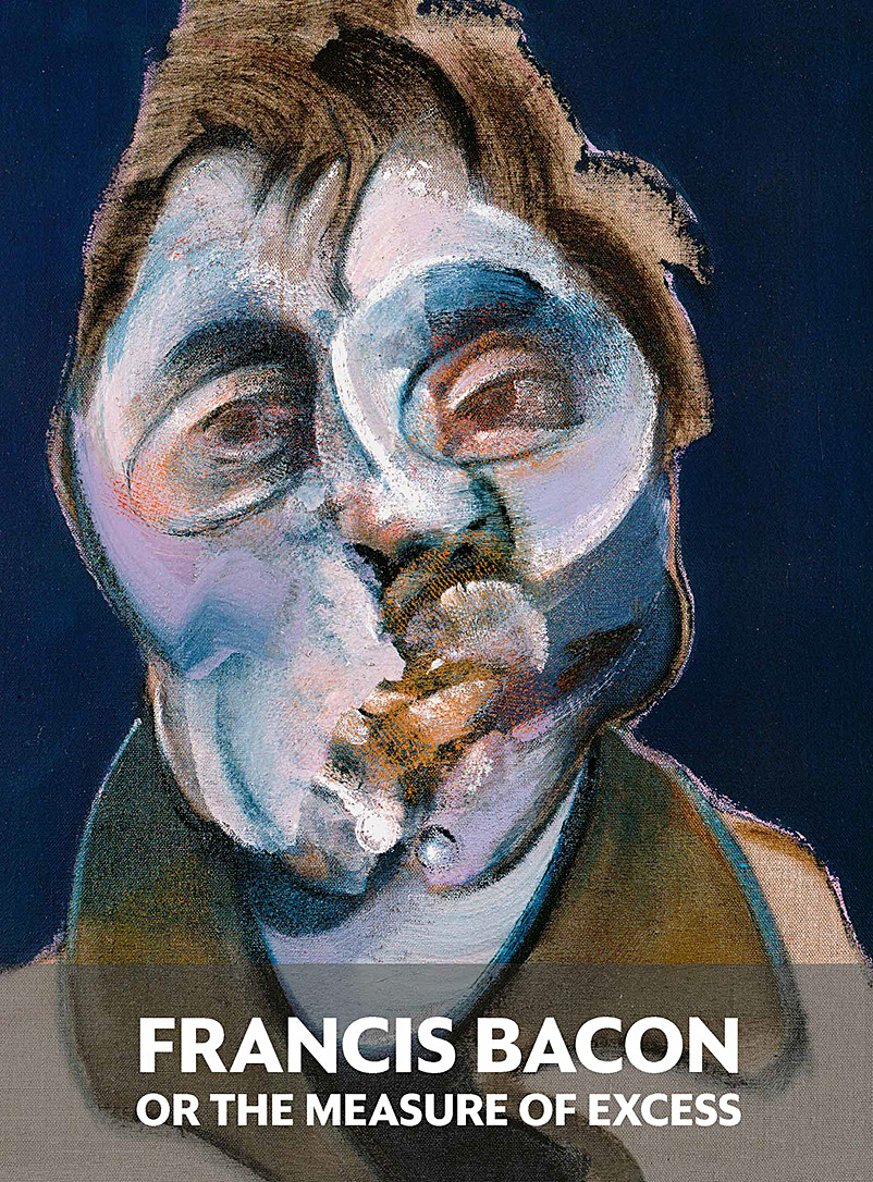 Accart Books Assorted Francis Bacon or the Measure of Excess for men