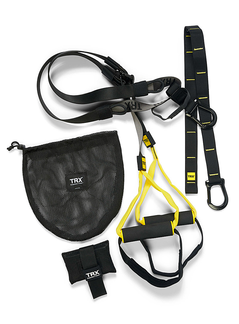 TRX Sweat set