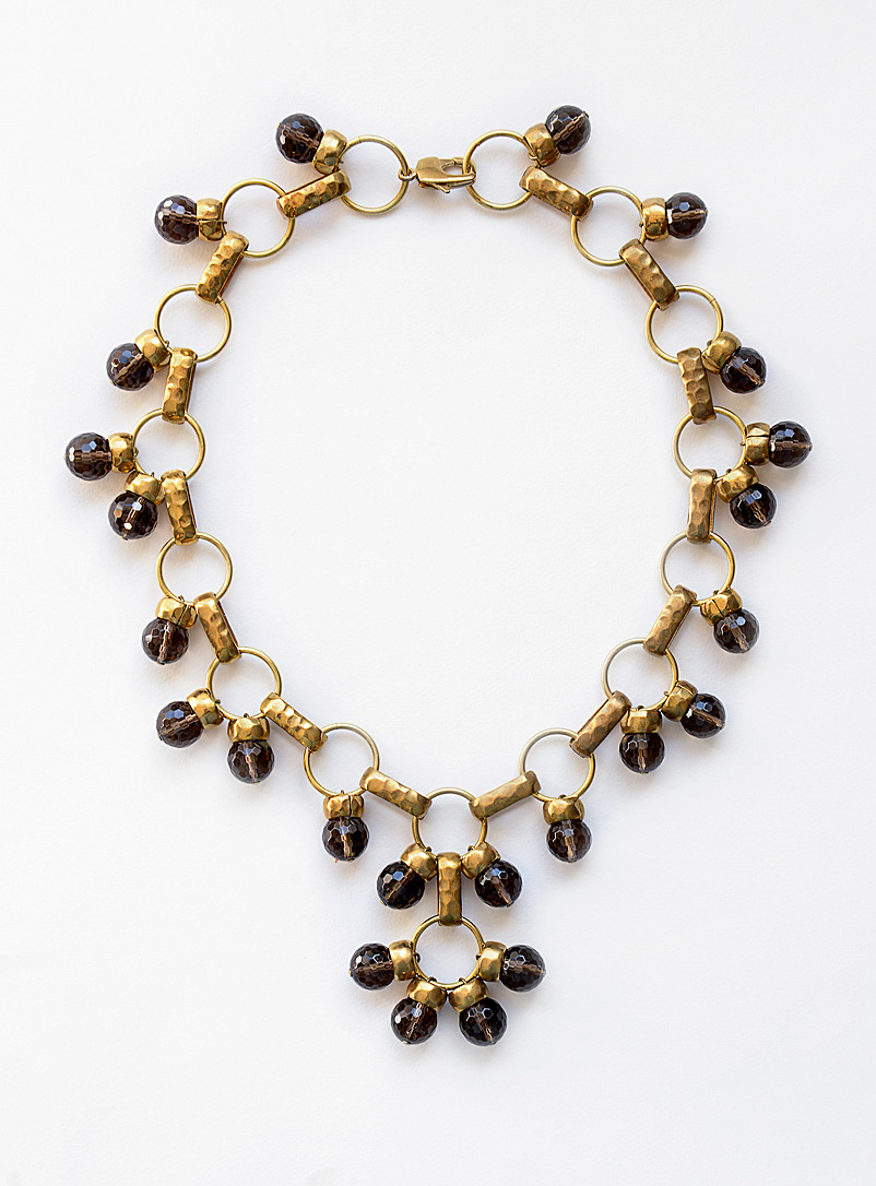 Michelle Ross Assorted Liliam necklace