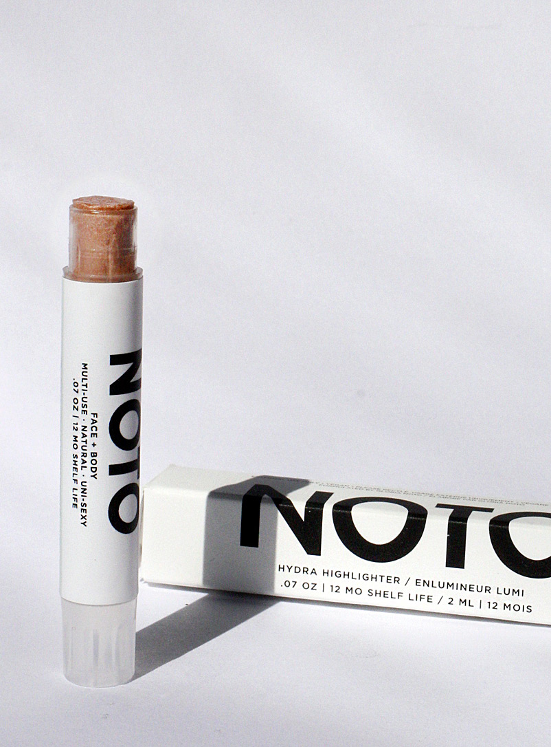 Noto Assorted Hydra highlighter stick for women