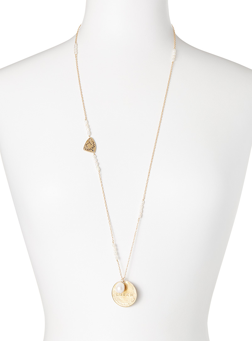Taylor and Tessier Assorted Besos necklace for women