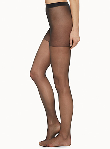 9 to 5 sandalfoot pantyhose