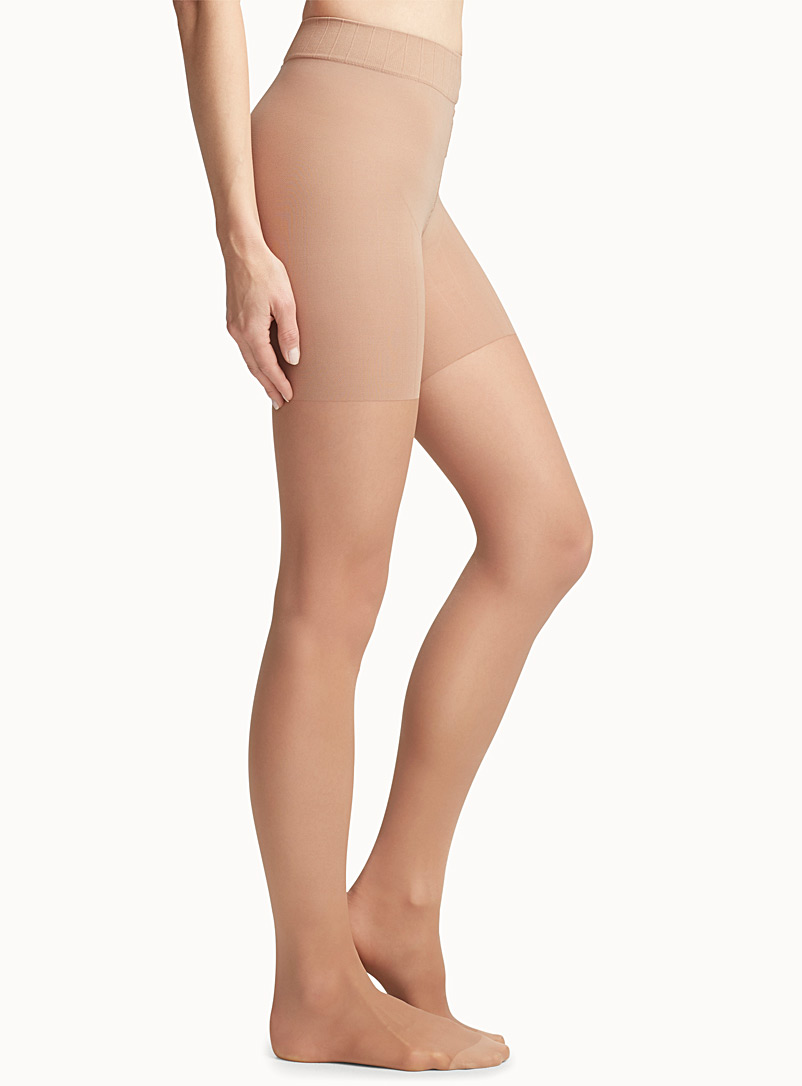 Matte semi-opaque pantyhose - Regular Nylons - Playa
