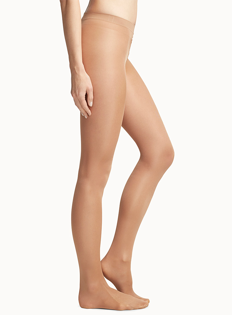 Philippe Matignon Playa Glossy semi opaque pantyhose for women