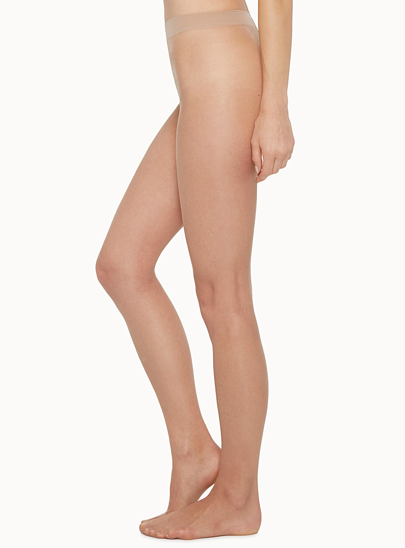 Filodoro Playa Ultra-sheer invisible pantyhose for women