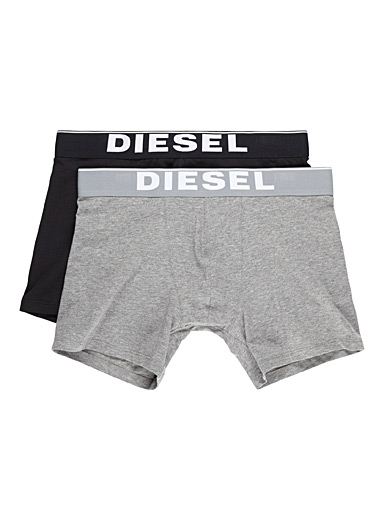 Essential boxer brief  2-pack