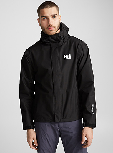 Seven windbreaker  Regular fit