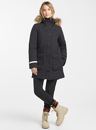 Longyear utility parka <br>Regular fit