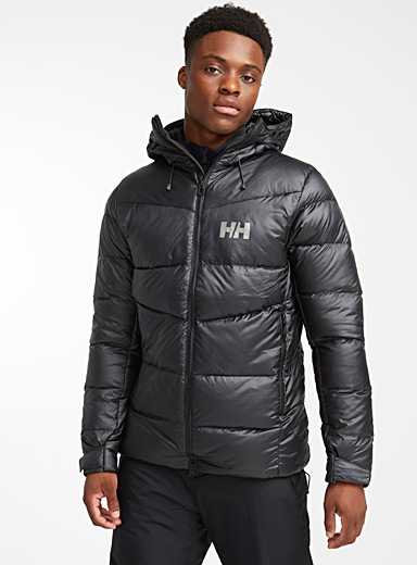 Vanir Icefall down jacket <br>Regular fit