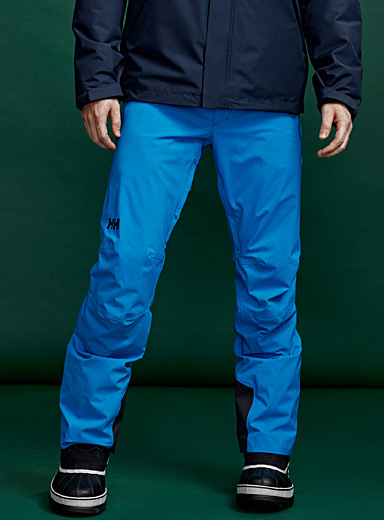 Legendary snow pant <br>Regular fit