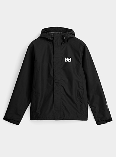 Seven J rain jacket Regular fit