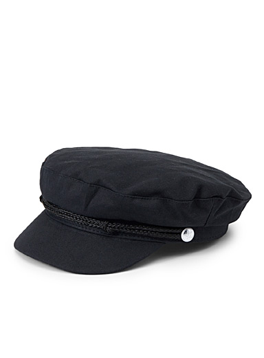 Captain sailor cap