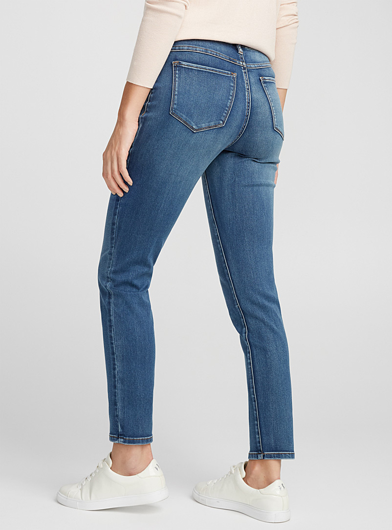 Contemporaine Blue Dream stretch skinny jean for women