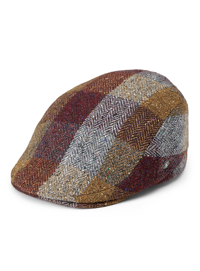 colourful-tweed-driver-cap