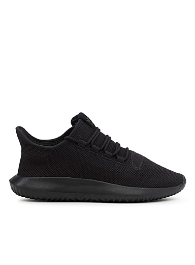 Black Tubular Shadow sneakers  Men