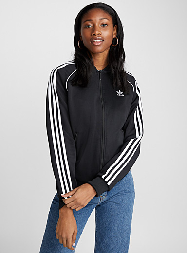 Superstar bomber jacket