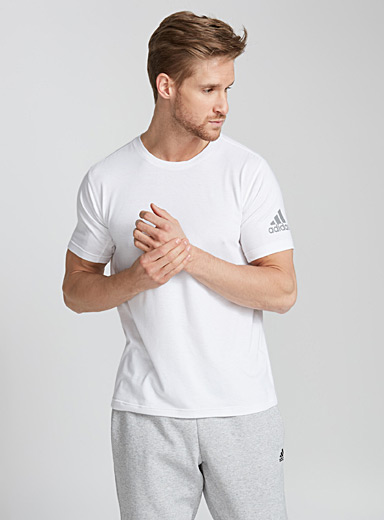 Le tee-shirt Freelift Prime blanc