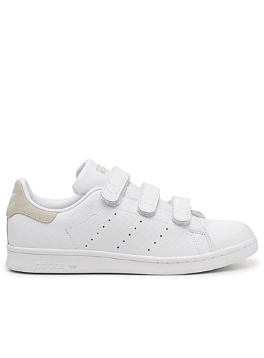 Stan Smith perforated sneakers