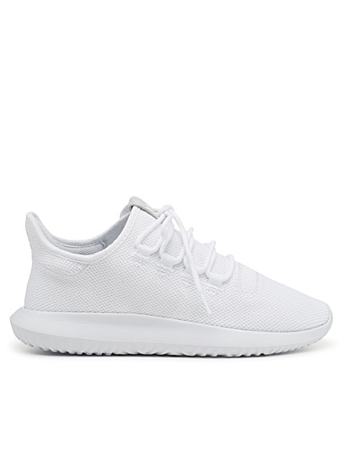 White Tubular Shadow sneakers  Men