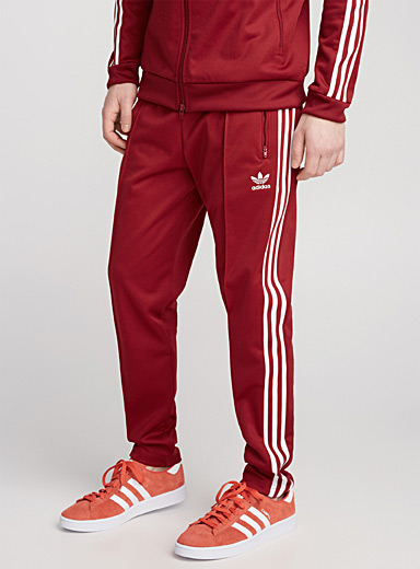 Beckenbauer coloured track pant