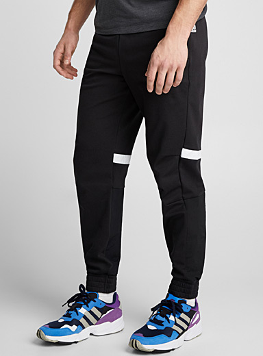 ID WND floating 3-Stripes jogger