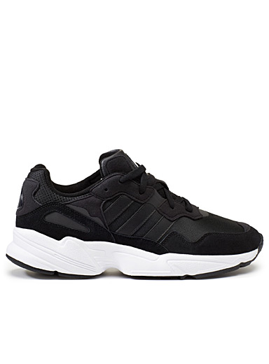 Le sneaker Yung-96 <br>Homme