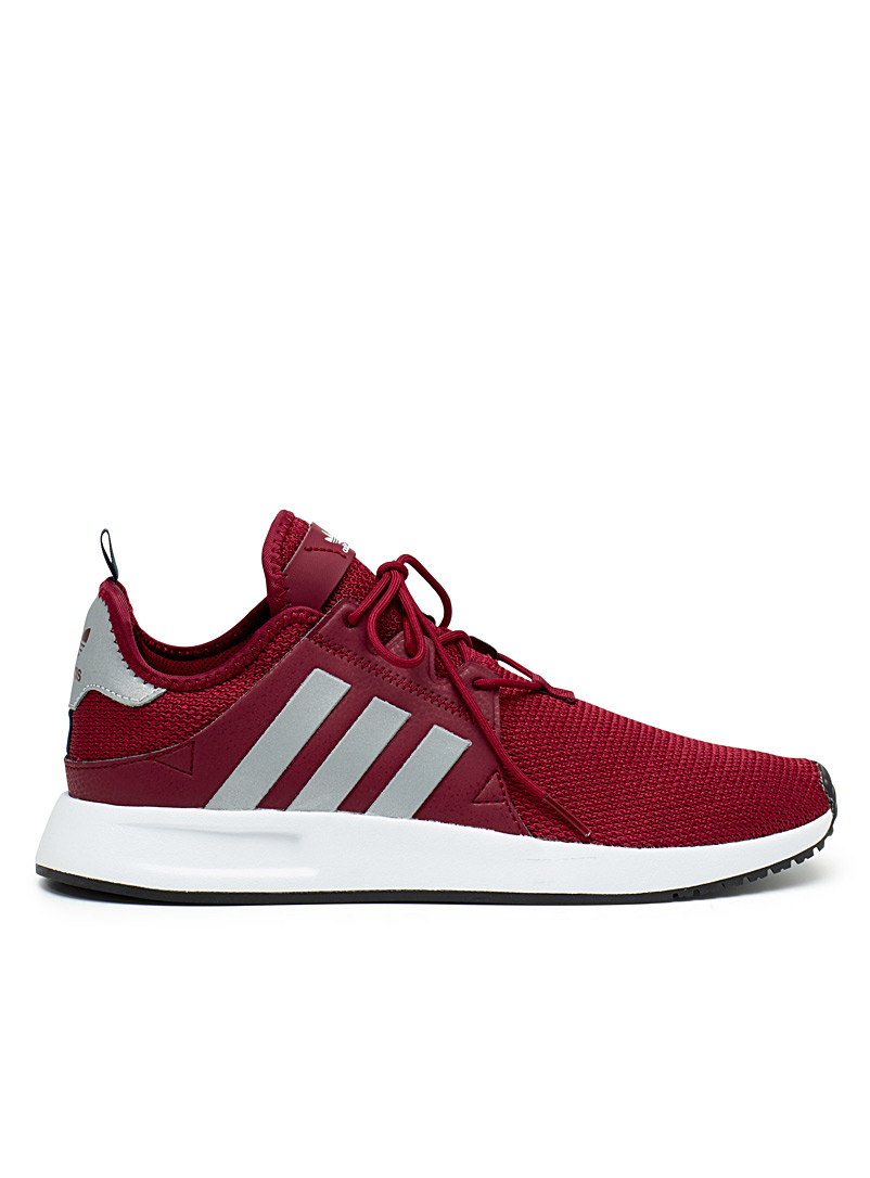 Red X_PLR sneakers  Men - Sneakers - Ruby Red