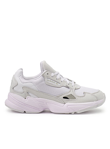 White Falcon chunky sneakers <br>Women