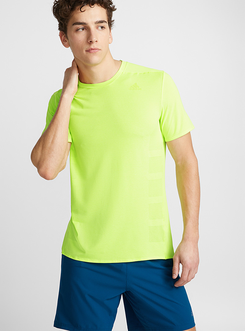Supernova neon yellow T-shirt - T-shirts - Bright Yellow