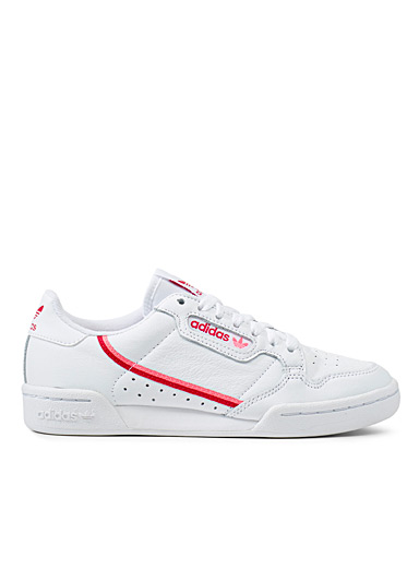 White Continental 80 sneakers  Women