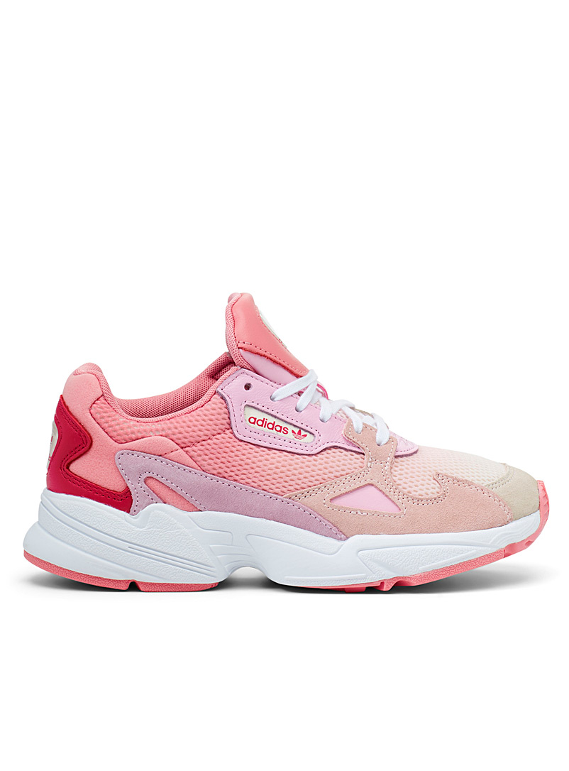 Pink Falcon chunky sneakers Women