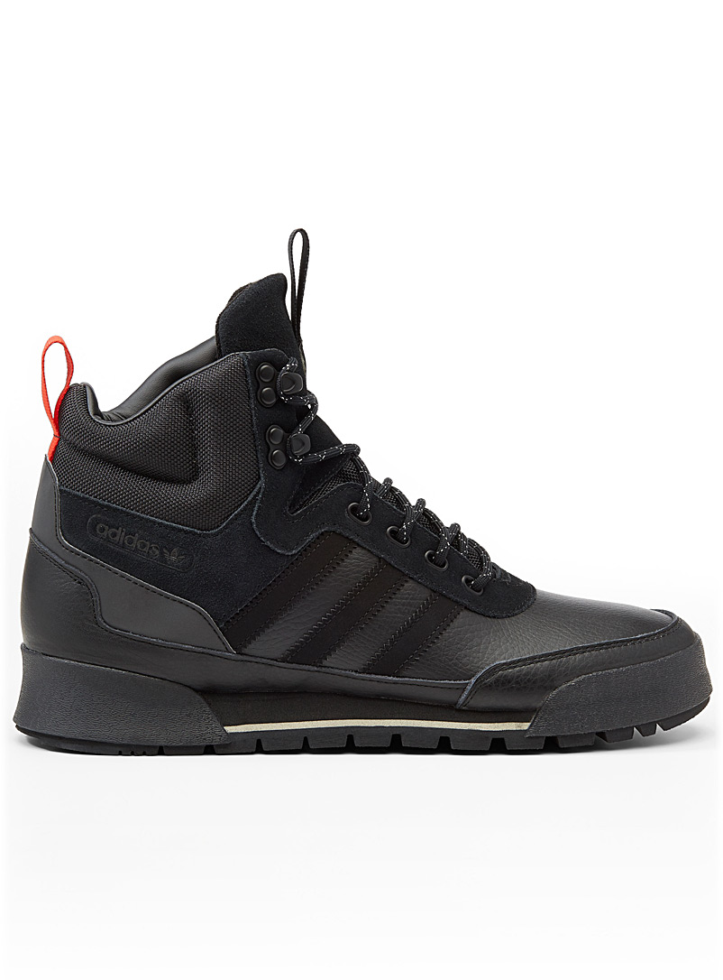 Adidas Originals Black Baara Boot sneakers  Men for men