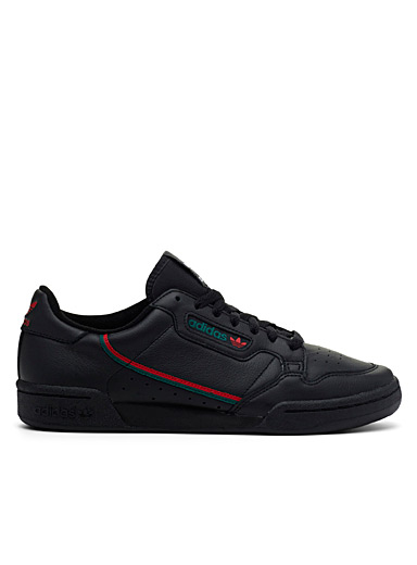 Black Continental 80 sneakers <br>Men