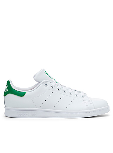 Le sneaker Stan Smith  Homme