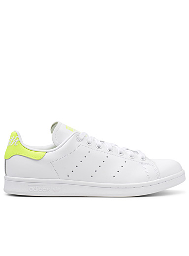 Le sneaker Stan Smith brodé <br>Homme