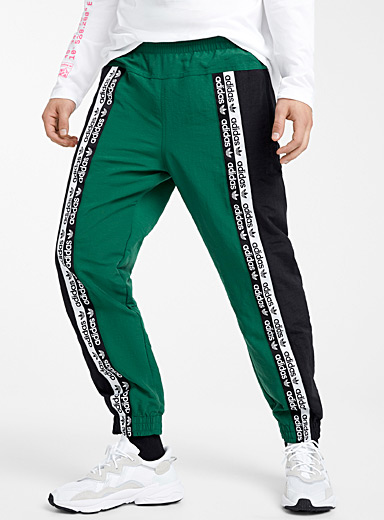 Negative band windproof joggers