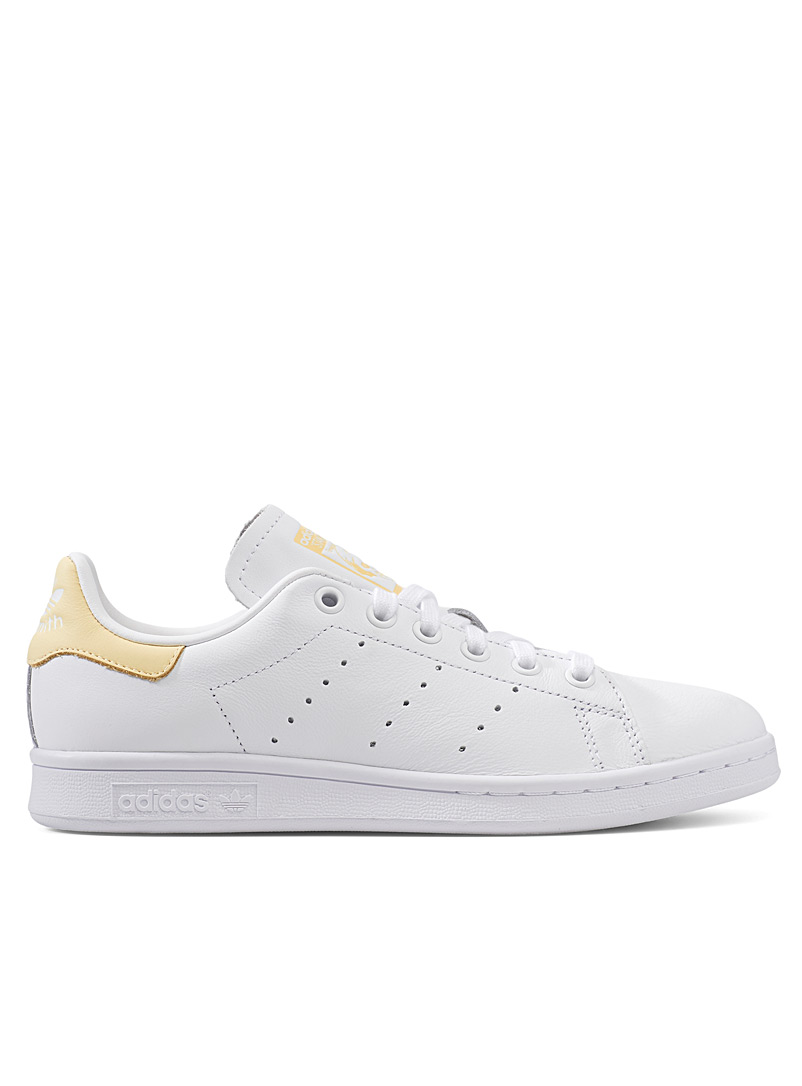 Stan Smith yellow accent sneakers  Women