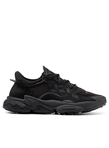 Black Ozweego sneakers  Men