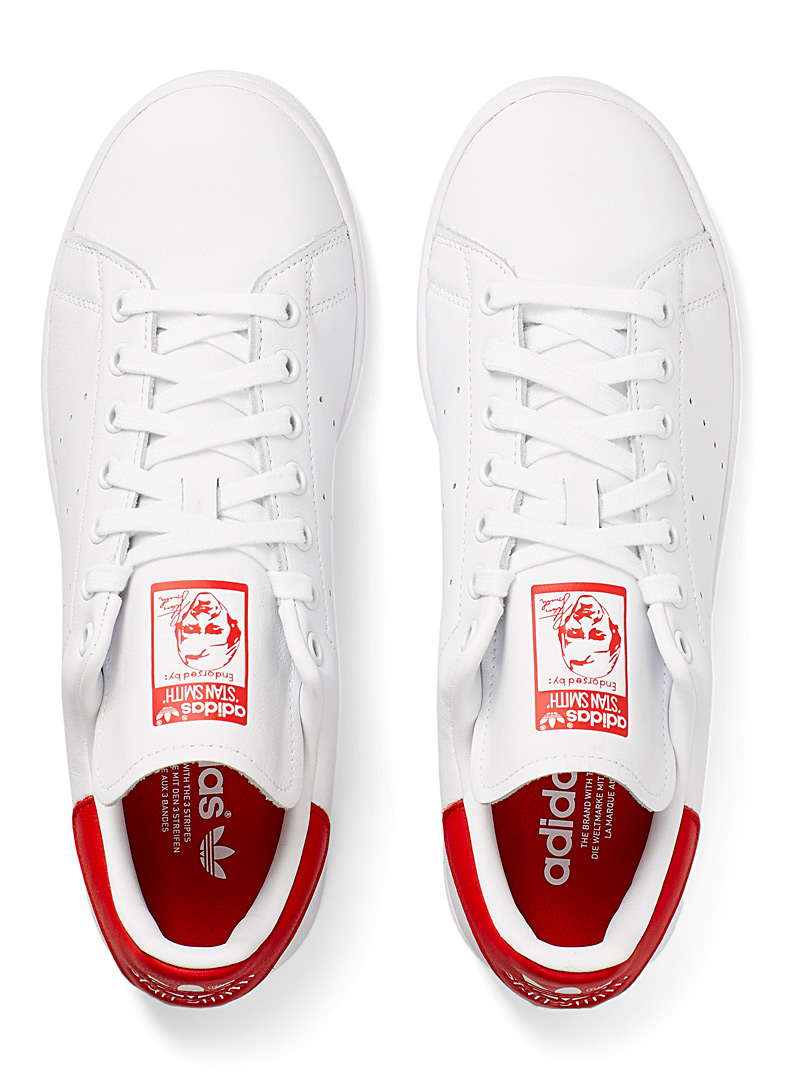 Adidas Originals White Stan Smith summer sneakers  Men for men