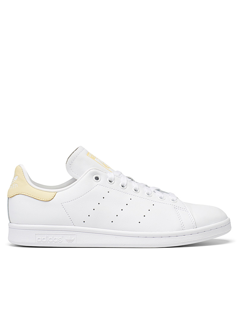 Adidas Originals Patterned White Stan Smith summer sneakers  Men for men