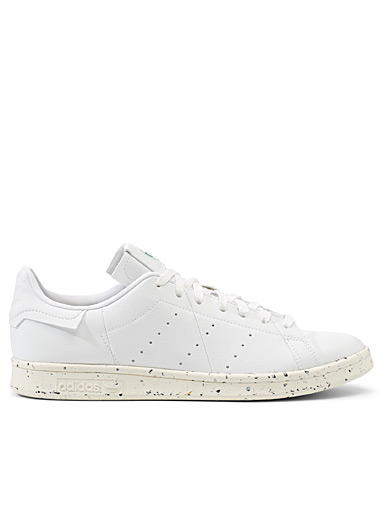 Adidas Originals White Stan Smith Clean sneakers  Men for men