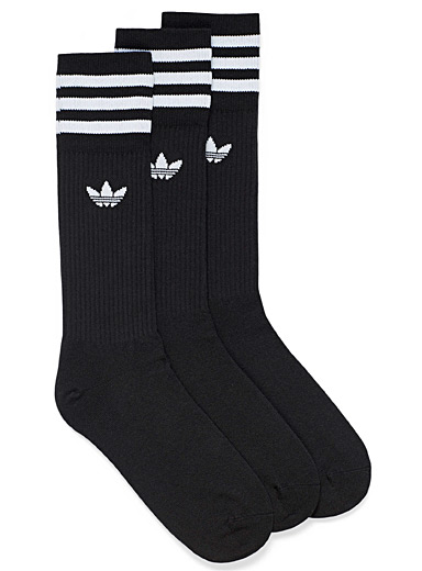 Sports socks <br>Set of 3