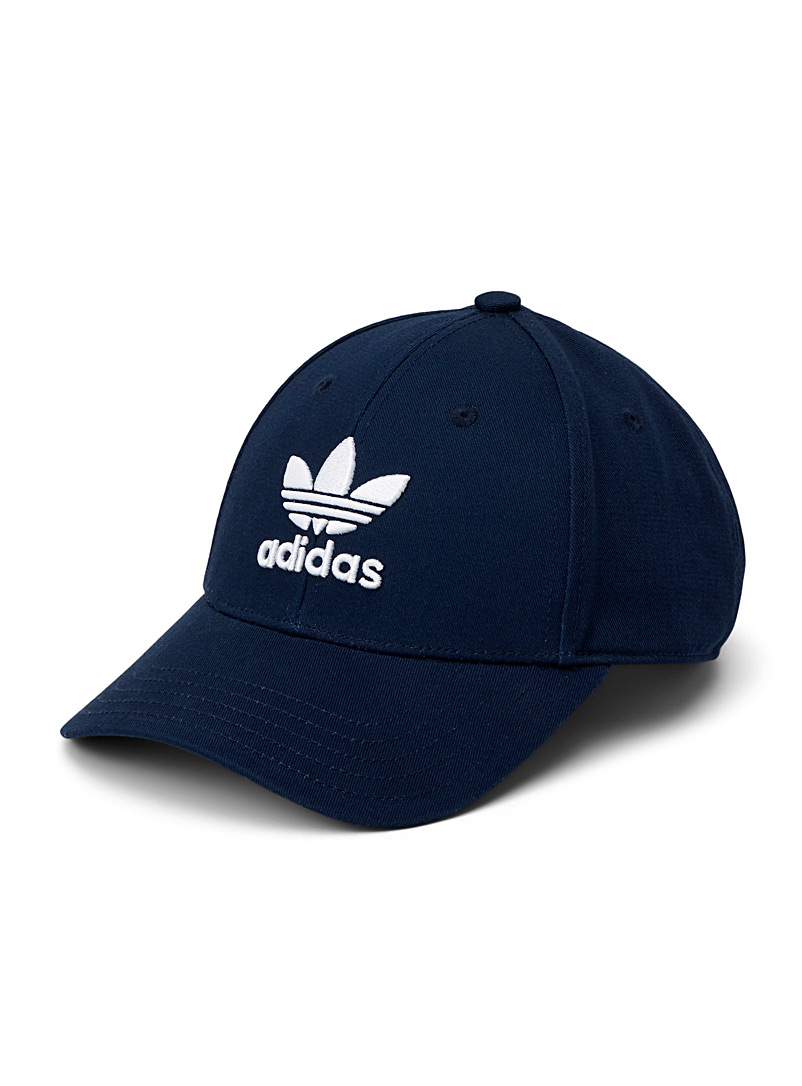 Embossed logo baseball cap - Caps - Marine Blue