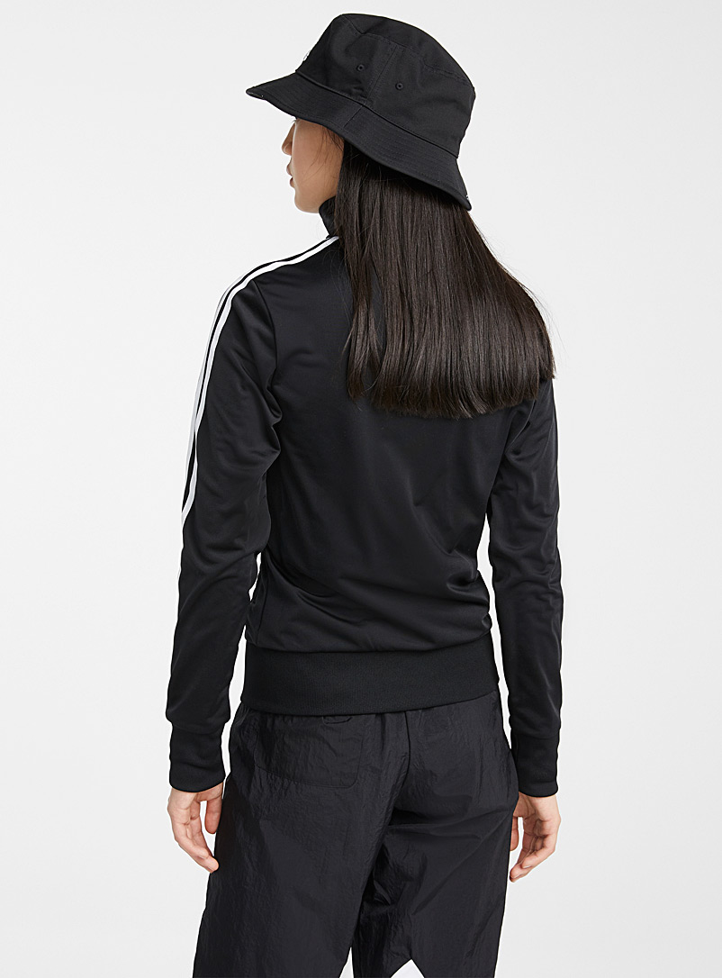Firebird track jacket - Jackets - Black