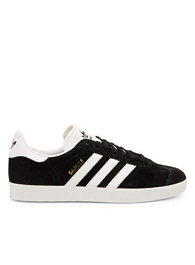 Gazelle suede retro sneakers  Men