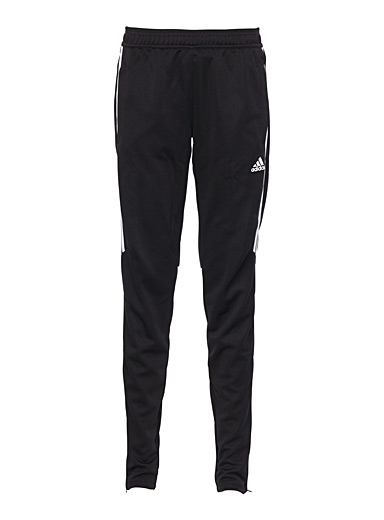 Tiro striped training pant